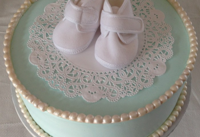 Simple Baby Shower Cakes Boy Baby Shower Ideas