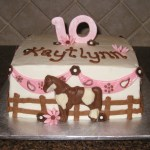 12 Horse Birthday Cakes For Girls Cool Photo Horse Birthday Cake Ideas Girls Horse Birthday Cake And Horse Birthday Cake Ideas Snackncake