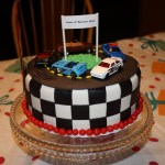 Ideas About Race Car Birthday Cake Ideas