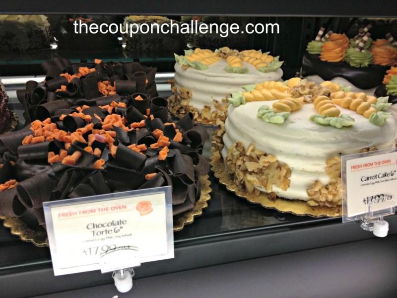 7 Whole Foods Market Desserts Cakes Photo Bakery