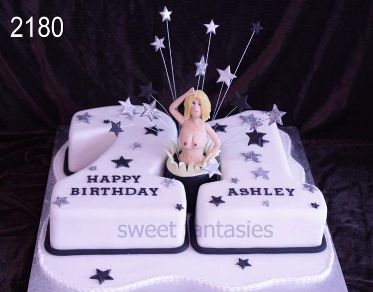 Male 21st Birthday Cake Images Ideas A Periskop