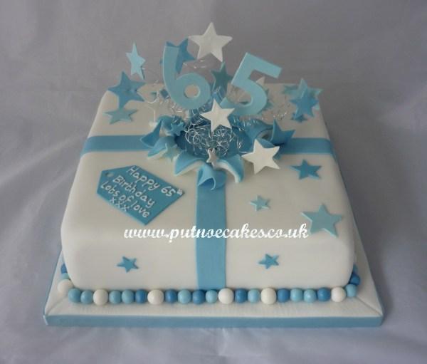 Peachy 65Th Birthday Cake For Men The Cake Boutique Funny Birthday Cards Online Benoljebrpdamsfinfo