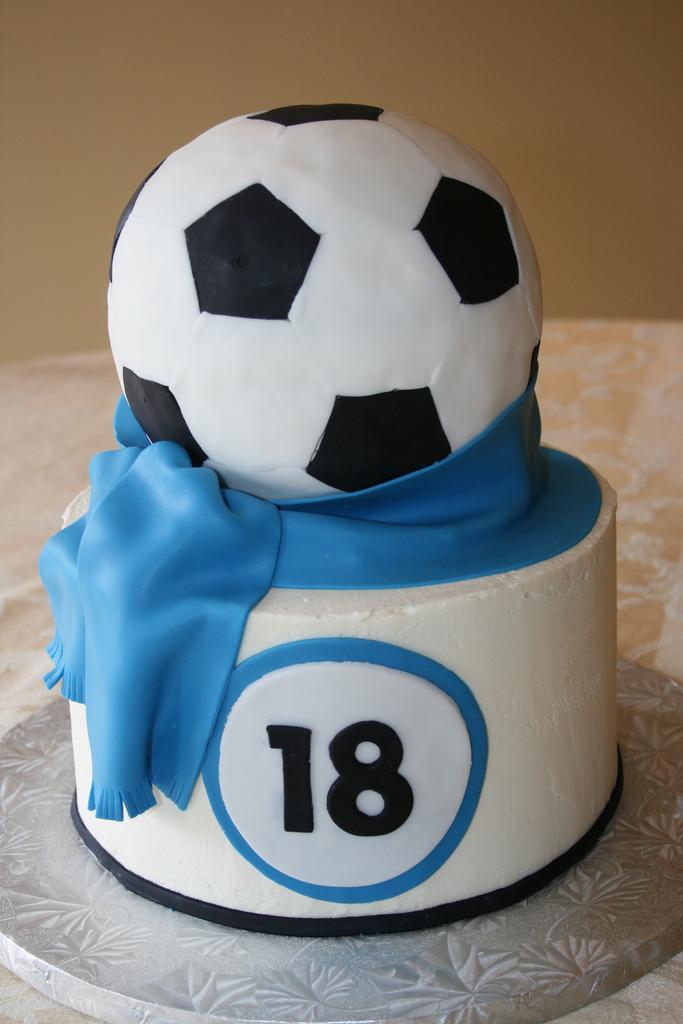 11 Eighteenth Birthday Cakes For Boys Photo Boys 18th Birthday