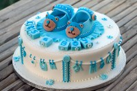 10 Baby Shower Cakes At Publix Bakery Photo - Publix Baby ...