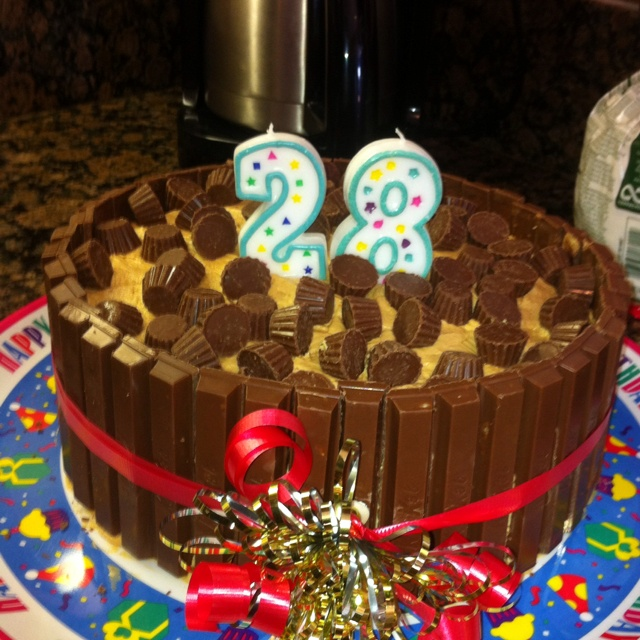 11 Homemade Birthday Cakes For Husbands Funny Photo Bearded