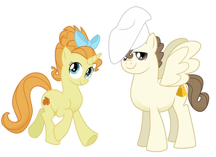 11 Pumpkin And Pound Cakes From Mlps Photo Mlp Pound And Pumpkin