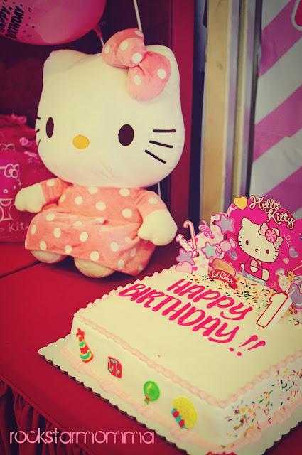 5 Hello Kitty Red Ribbon Cakes Photo Jollibee Hello Kitty Cake