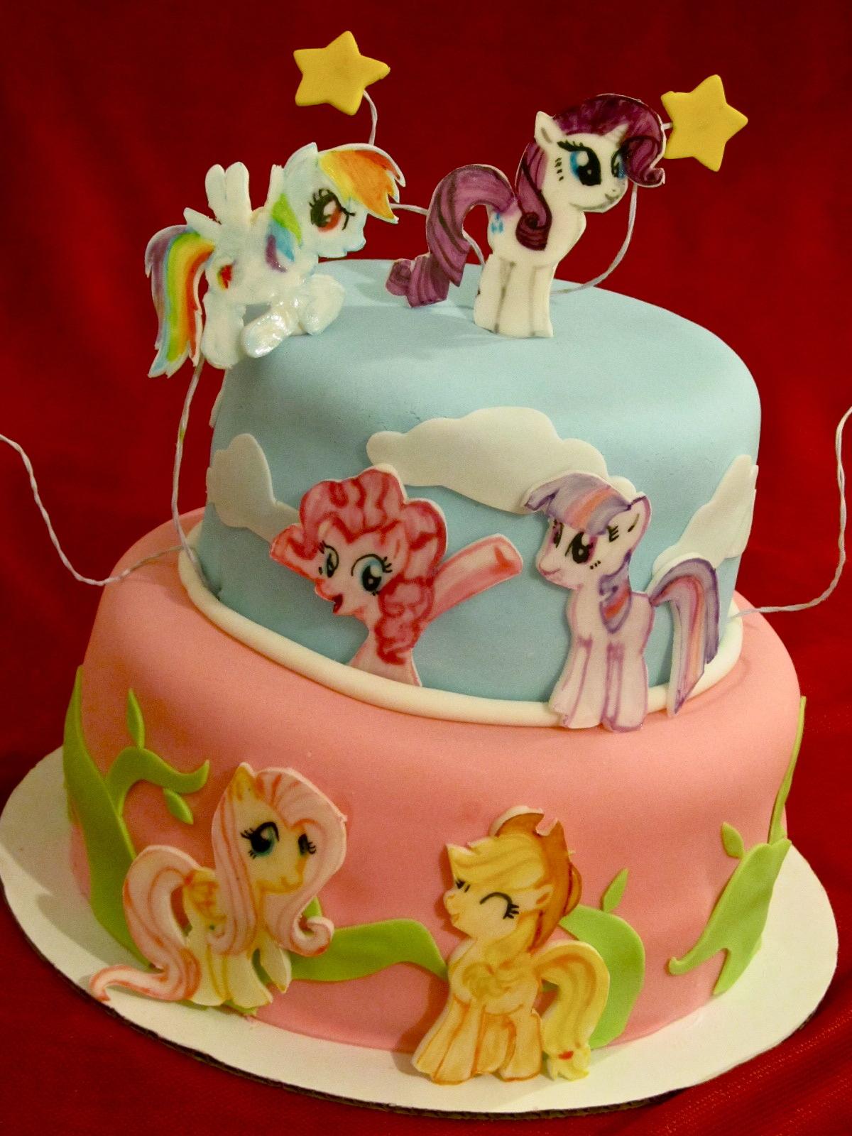 7 Big Y Specialty Cakes Photo