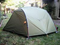Exped Venus II tent | Adventure Rider