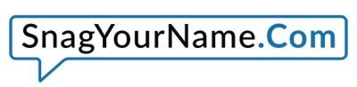 SnagYourName logo