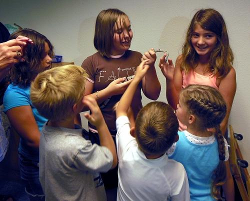 kids-snakes