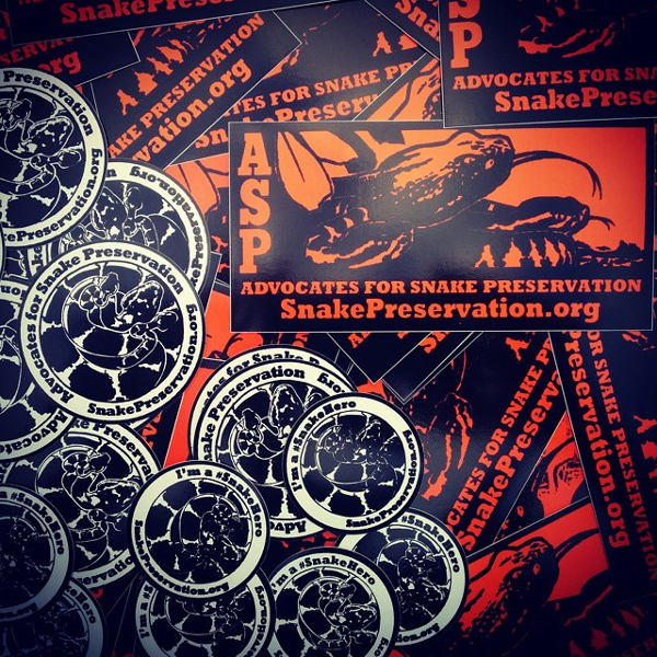 #SnakeHero stickers