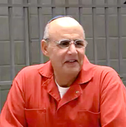 jeffrey tambor in arrested