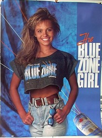 Image result for blue zone girl images