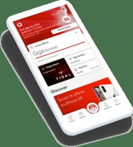 Negozio Vodafone Ciampino