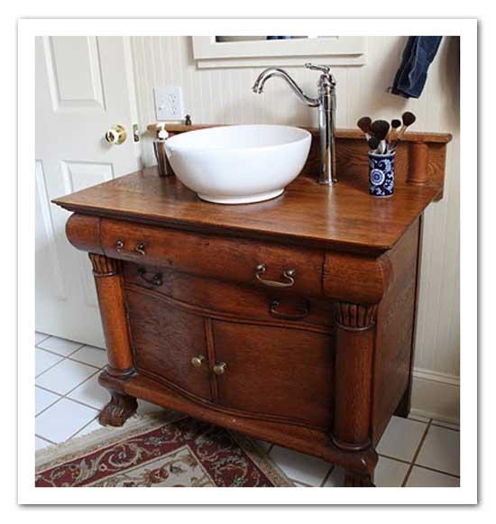 Antique WashstandSink