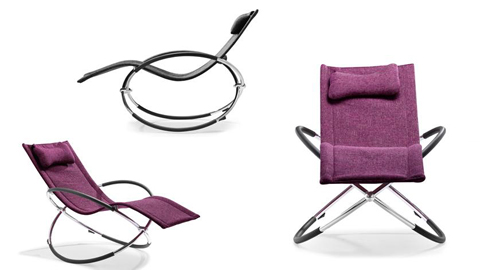 Stunning For more information and inspiration about chair design take a look at the books