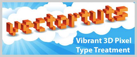 pixel-type