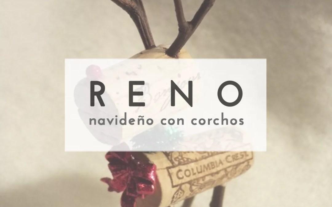 RENOS CON CORCHOS