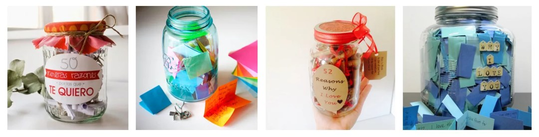 DIY Ideas para San Valentín