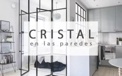 SEPARAR ESTANCIAS CON PAREDES DE CRISTAL