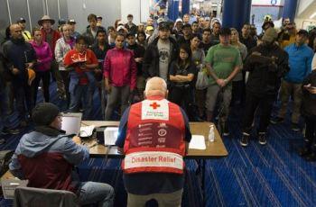 Disaster Unemployment Assistance Program