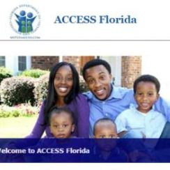 MyFlorida ACCESS Benefits