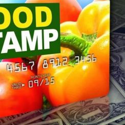 Kentucky Food Stamps Application