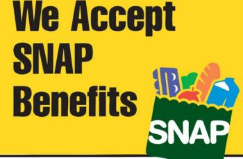 Grocery Stores That Accept EBT/Food Stamps