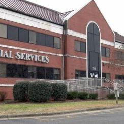 North Carolina Food Stamps Office