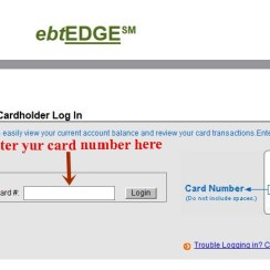 How To Check Your Amazon Gift Card Balance: Ebtedge Card Balance