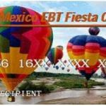 How To Check New Mexico EBT Card Balance