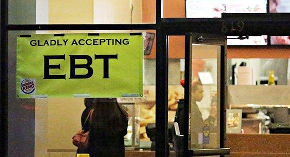 Fast Food Restaurants That Accept EBT