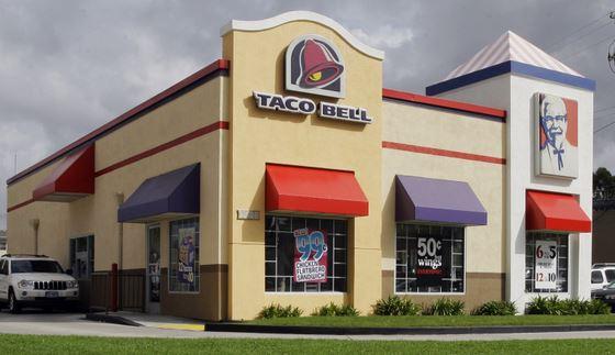 Taco Bell Accept EBT