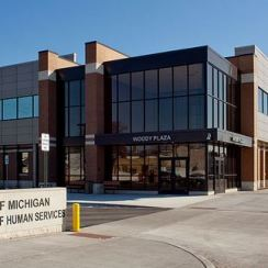 Michigan Food Stamps Office