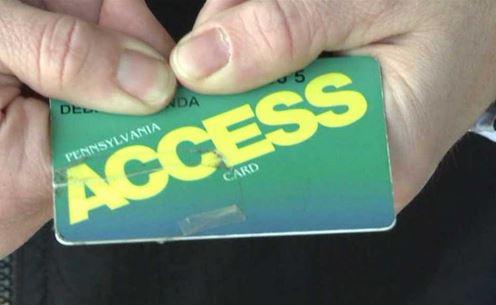Replace Lost Pennsylvania EBT Card
