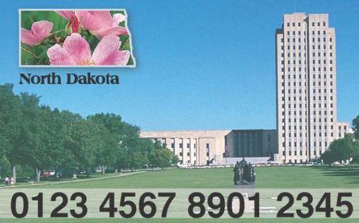 North Dakota EBT Card Balance