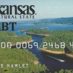 Arkansas ebt Check Balance