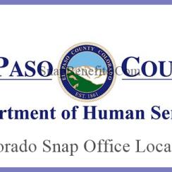 Colorado Snap Office Locations