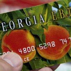 Georgia EBT Payment Schedule