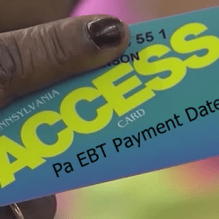 Food Stamps Pa Payment Dates Archives Snap Benefits