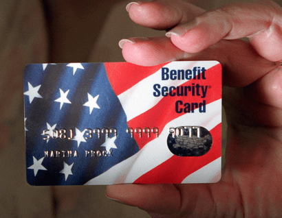 How To Replace Lost North Carolina EBT Card | EBT Card