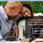 www.gateway.ga.gov Renew My Benefits Instruction Guide