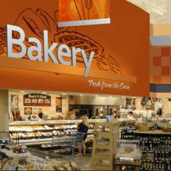 bakeries that accept EBT card