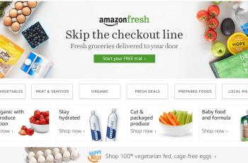 Does AmazonFresh Accept EBT