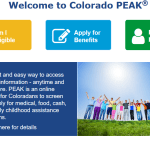 Colorado PEAK Login | How To Login Colorado PEAK Account