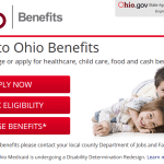 How To Create Benefits.ohio.gov Account To Apply For Benefits Online