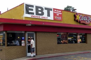 Fast Food Restaurants accept EBT