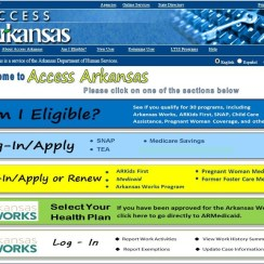 Access.arkansas.gov Login | Access Arkansas Login