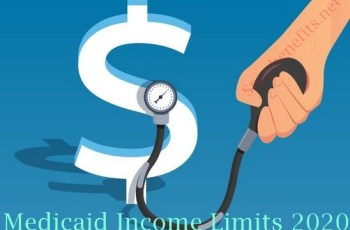 Medicaid Income Limits 2020